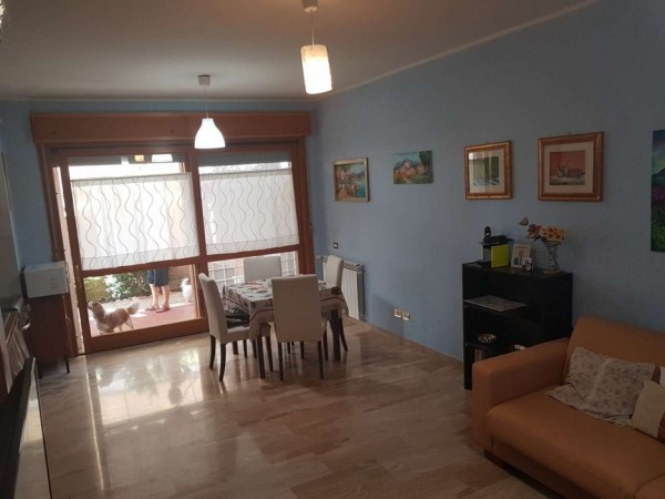 Appartamento in vendita a Roma, Collina Delle Muse, Con giardino, 85 mq - Foto 20