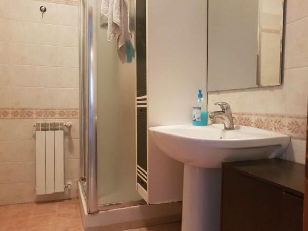 Appartamento in vendita a Roma, Collina Delle Muse, Con giardino, 85 mq - Foto 4