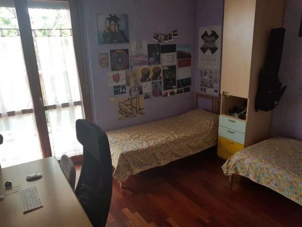 Appartamento in vendita a Roma, Collina Delle Muse, Con giardino, 85 mq - Foto 11