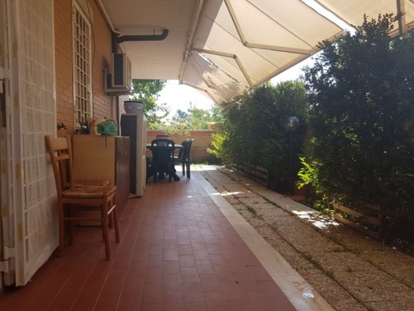 Appartamento in vendita a Roma, Collina Delle Muse, Con giardino, 85 mq - Foto 24