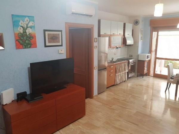 Appartamento in vendita a Roma, Collina Delle Muse, Con giardino, 85 mq - Foto 18