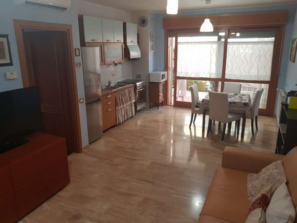 Appartamento in vendita a Roma, Collina Delle Muse, Con giardino, 85 mq - Foto 16