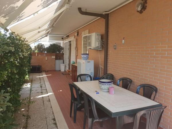 Appartamento in vendita a Roma, Collina Delle Muse, Con giardino, 85 mq - Foto 25