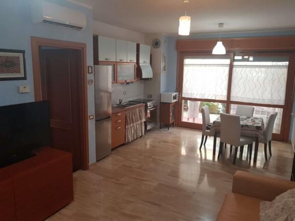 Appartamento in vendita a Roma, Collina Delle Muse, Con giardino, 85 mq - Foto 19