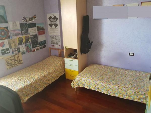 Appartamento in vendita a Roma, Collina Delle Muse, Con giardino, 85 mq - Foto 10