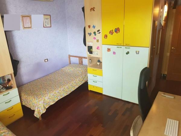 Appartamento in vendita a Roma, Collina Delle Muse, Con giardino, 85 mq - Foto 9