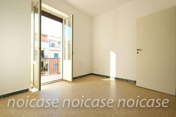 Appartamento in affitto a Roma, Africano, 110 mq
