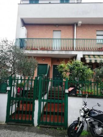 Appartamento in vendita a Roma, Boccea, Con giardino, 55 mq