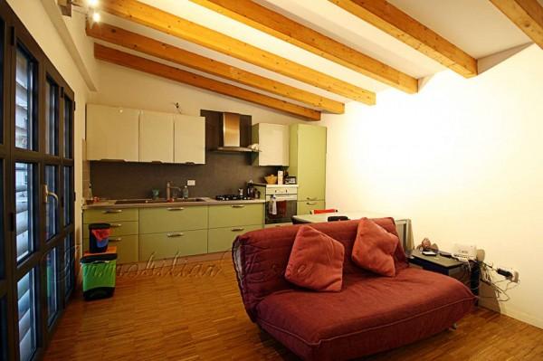 Appartamento in vendita a Milano, Corvetto, Arredato, 50 mq