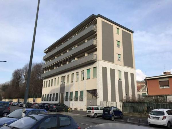 Appartamento in vendita a Milano, Corvetto, Arredato, 135 mq - Foto 3