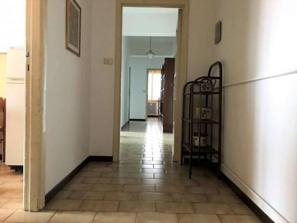 Appartamento in vendita a Milano, Corvetto, Arredato, 135 mq - Foto 10
