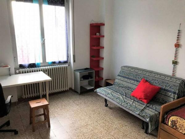 Appartamento in vendita a Milano, Corvetto, Arredato, 135 mq - Foto 18