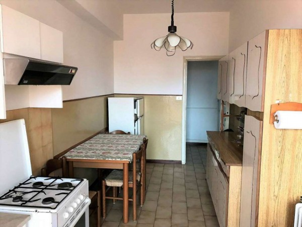 Appartamento in vendita a Milano, Corvetto, Arredato, 135 mq - Foto 26