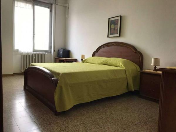 Appartamento in vendita a Milano, Corvetto, Arredato, 135 mq - Foto 23
