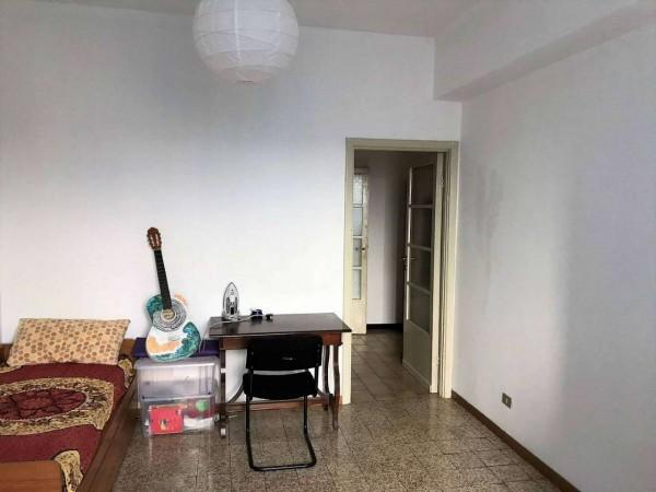 Appartamento in vendita a Milano, Corvetto, Arredato, 135 mq - Foto 19