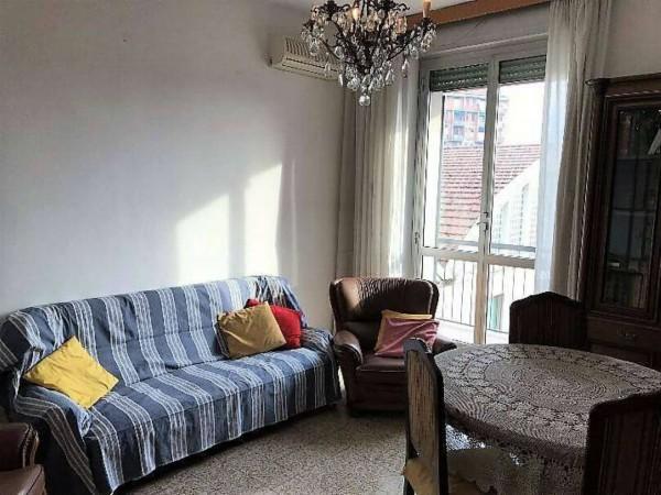 Appartamento in vendita a Milano, Corvetto, Arredato, 135 mq - Foto 25