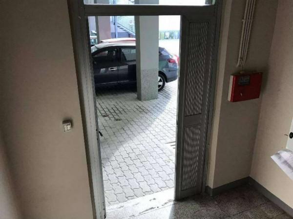 Appartamento in vendita a Milano, Corvetto, Arredato, 135 mq - Foto 33