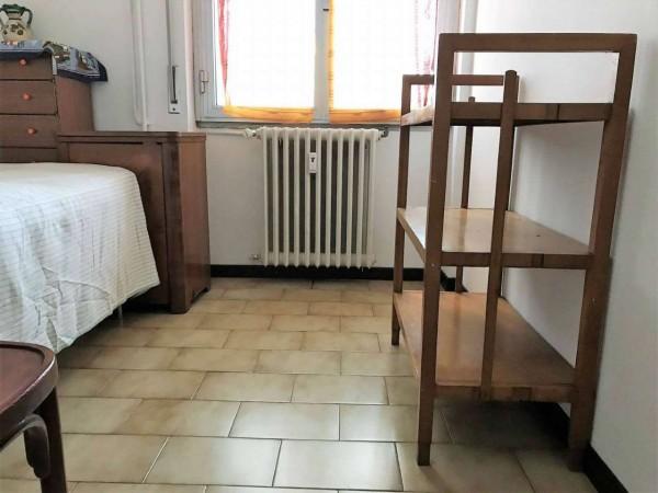 Appartamento in vendita a Milano, Corvetto, Arredato, 135 mq - Foto 22