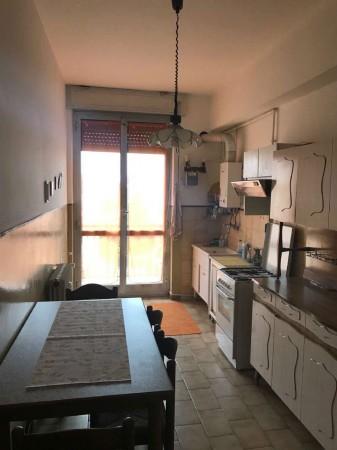 Appartamento in vendita a Milano, Corvetto, Arredato, 135 mq - Foto 29