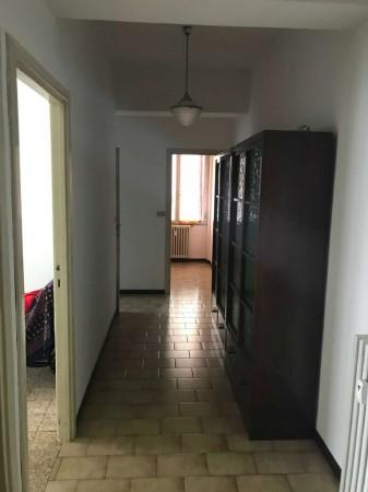 Appartamento in vendita a Milano, Corvetto, Arredato, 135 mq - Foto 12