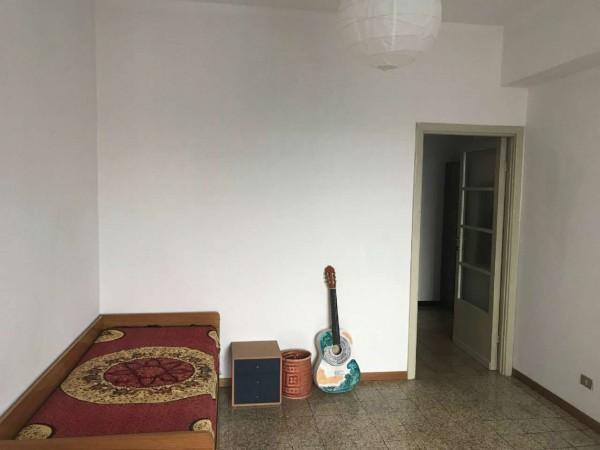 Appartamento in vendita a Milano, Corvetto, Arredato, 135 mq - Foto 20