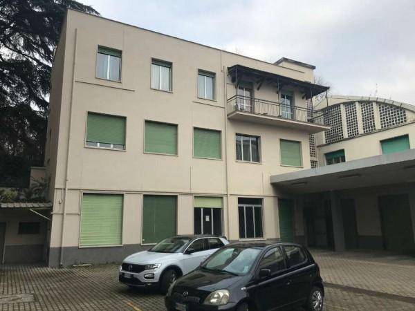 Appartamento in vendita a Milano, Corvetto, Arredato, 135 mq - Foto 5