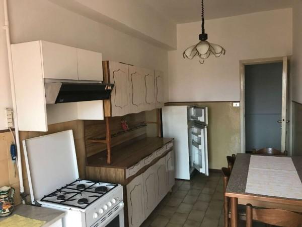 Appartamento in vendita a Milano, Corvetto, Arredato, 135 mq - Foto 27