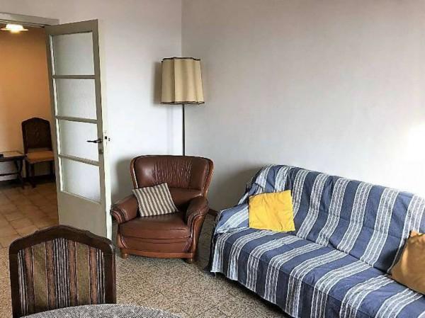 Appartamento in vendita a Milano, Corvetto, Arredato, 135 mq - Foto 24