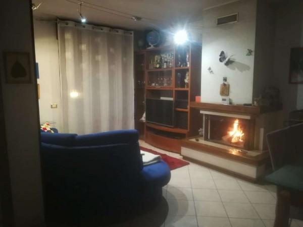 Appartamento in vendita a Ponte San Nicolò, Con giardino, 90 mq