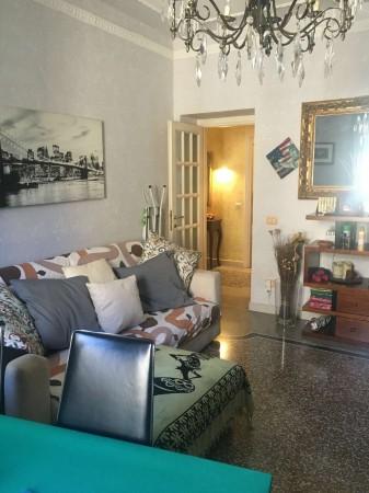Appartamento in vendita a Roma, Re Di Roma, 100 mq