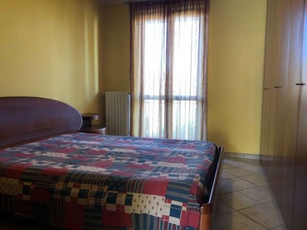 Appartamento in vendita a Candiolo, Centralissima, Arredato, con giardino, 73 mq - Foto 23