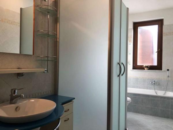 Appartamento in vendita a Candiolo, Centralissima, Arredato, con giardino, 73 mq - Foto 21