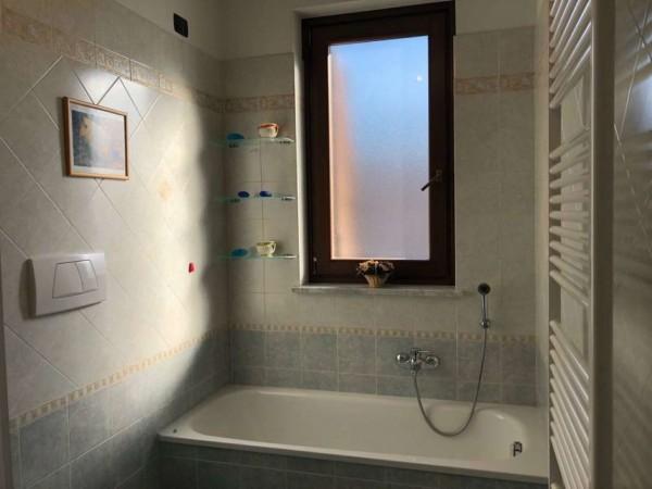 Appartamento in vendita a Candiolo, Centralissima, Arredato, con giardino, 73 mq - Foto 20