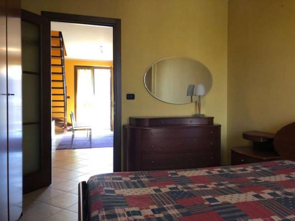 Appartamento in vendita a Candiolo, Centralissima, Arredato, con giardino, 73 mq - Foto 22