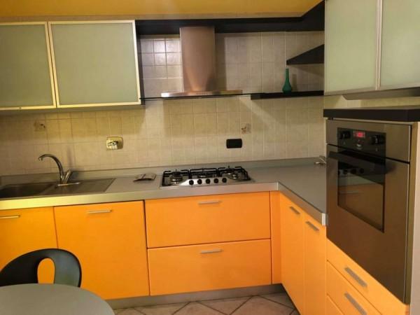 Appartamento in vendita a Candiolo, Centralissima, Arredato, con giardino, 73 mq - Foto 25