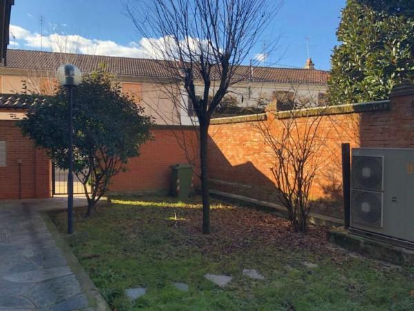 Appartamento in vendita a Candiolo, Centralissima, Arredato, con giardino, 73 mq - Foto 2