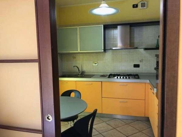 Appartamento in vendita a Candiolo, Centralissima, Arredato, con giardino, 73 mq - Foto 26