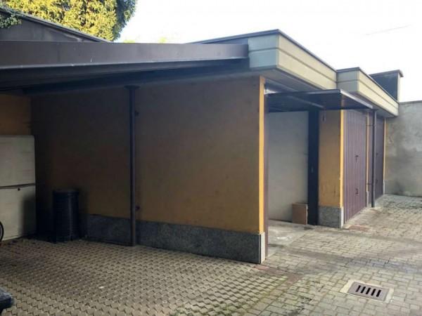 Appartamento in vendita a Candiolo, Centralissima, Arredato, con giardino, 73 mq - Foto 8