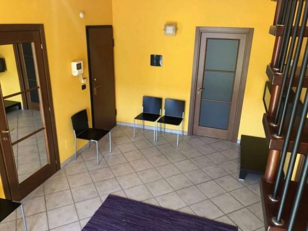 Appartamento in vendita a Candiolo, Centralissima, Arredato, con giardino, 73 mq - Foto 27