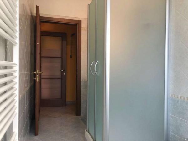 Appartamento in vendita a Candiolo, Centralissima, Arredato, con giardino, 73 mq - Foto 19