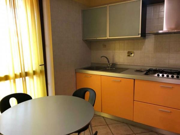 Appartamento in vendita a Candiolo, Centralissima, Arredato, con giardino, 73 mq - Foto 24