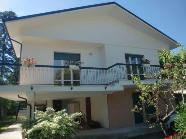 Villa in vendita a Giulianova, Con giardino, 450 mq