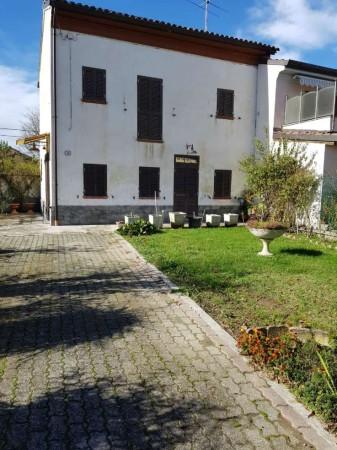 Casa indipendente in vendita a Alessandria, Villa Del Foro, 75 mq