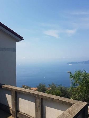 Villa in vendita a Chiavari, S. Andrea Di Rovereto, Con giardino, 180 mq - Foto 14