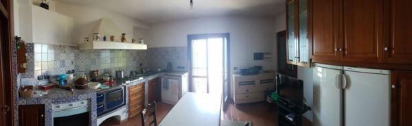 Villa in vendita a Chiavari, S. Andrea Di Rovereto, Con giardino, 180 mq - Foto 20