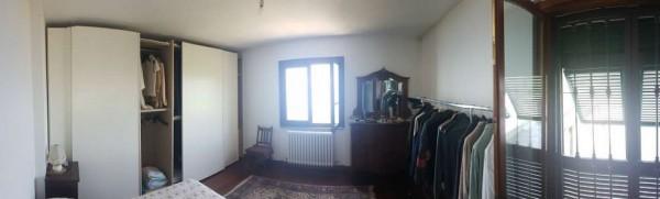 Villa in vendita a Chiavari, S. Andrea Di Rovereto, Con giardino, 180 mq - Foto 16
