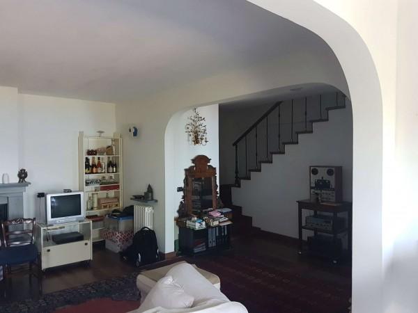 Villa in vendita a Chiavari, S. Andrea Di Rovereto, Con giardino, 180 mq - Foto 17