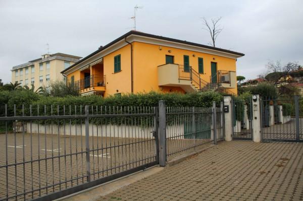 Appartamento in vendita a Diano Marina, Paese, Arredato, 60 mq
