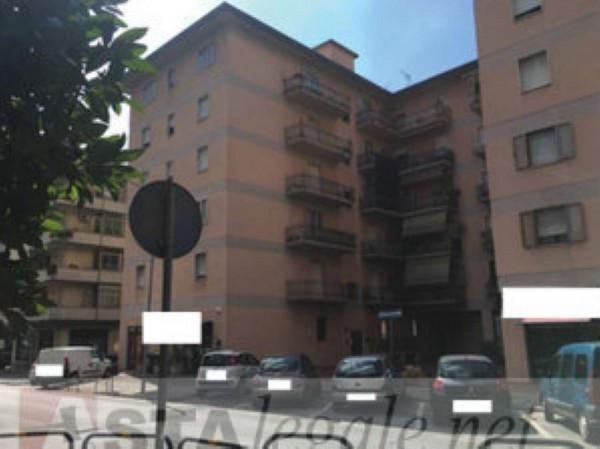 Appartamento in vendita a Prato, San Paolo, 97 mq