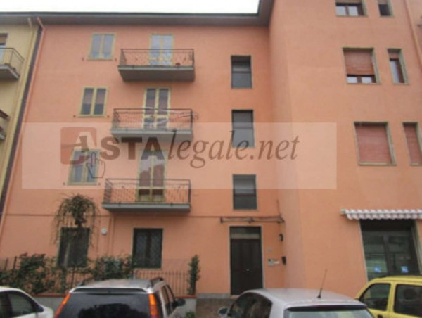Appartamento in vendita a Prato, San Apolo, 110 mq